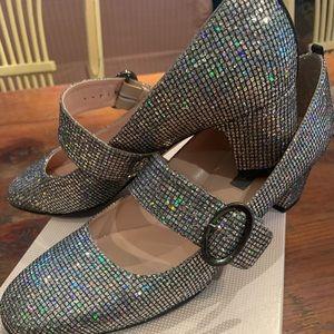 SJP by Sarah Jessica Parker Tartt Shoe 38.5